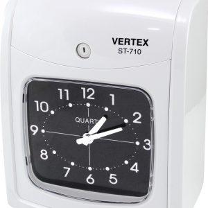 นาฬิกาตอกบัตร VERTEX ST-710